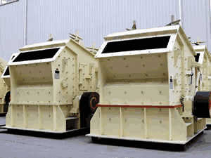 Mining Equipment Manufacturer | Mining Machine Supplier   JXSC