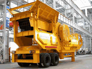 ListOf AlluvialMining Equipment