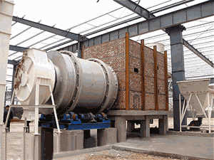 technical specification of coal mill used in cement plant