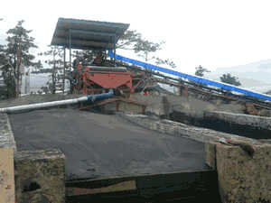 Metals and Minerals   Mines and Mills Projects, Plants and