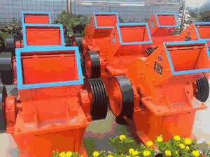 quarry and mining equipment manufacturer in usa