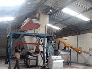 efficient environmental kaolin iron ore processing line