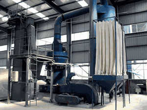 Coal Grinding   Cement Plant Optimization