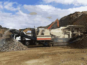 new cobblestone gold ore separating line in Jordan West