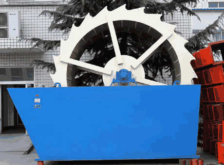 Ajmanhigh end large copper mine sand washing machinesell