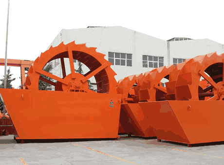 economic smalliron oresand washing machine manufacturer