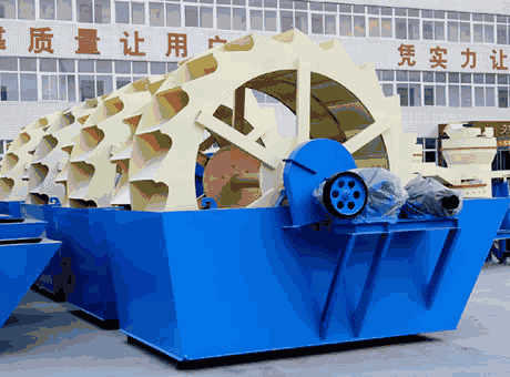 low price new quartz sand washer for sale in Kano   FTMINE
