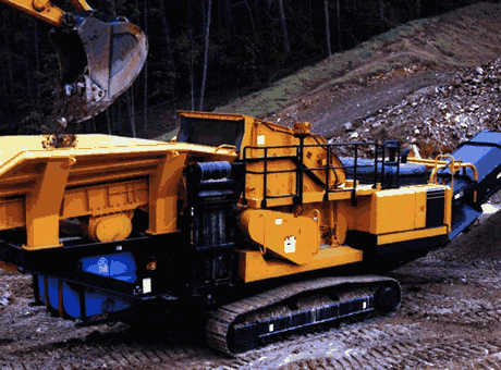 high quality newpotash feldspar mobile crushersell at a