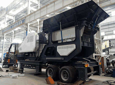 low price medium cobblestone mobile crusher sell it at a