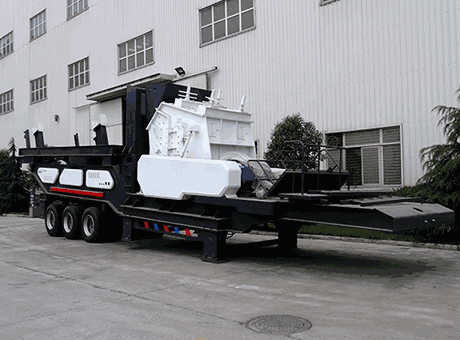 mobile crushingplant,mobile crusherplant,mobile crushing