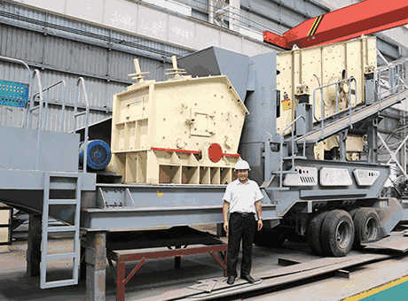 efficient portable lump coal mobile crusher manufacturer