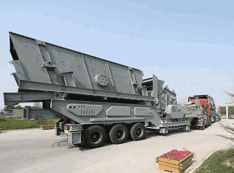 Mobile Crusher In Indonesia,Mobile Crushing Plant Sale