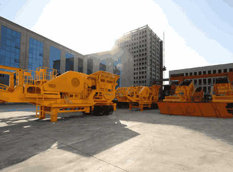 Mobile Crushers For Hire In Johannesburg