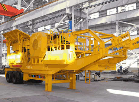 Mobile Crusher To Rent In South Africa