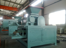 Daegu Low Price NewPaste Briquetting MachineManufacturer