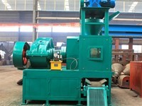 lpohhigh endnew silicate briquetting machinesellit at