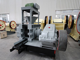 high end small gold mine briquetting machine in Laos