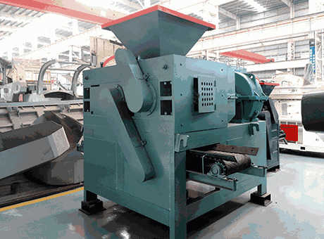 High EndSmall GypsumBriquettingMachineFor Sale
