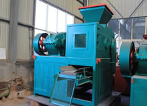 High End Portable Coke Briquetting Plant For Sale In Nadi