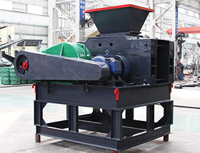 high quality silicatebriquetting machine for salein