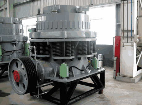 high quality ilmenite hydraulic cone crusher sell at a