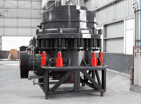 Stone Rock Aggregate Crusher Types Cone Crusher