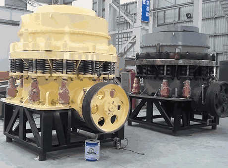 Used Dolomite Cone Crusher Provider Malaysia  Henan