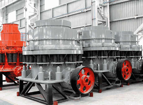 Cone Crusher|Bandung Tangible Benefits Small Basalt Symons