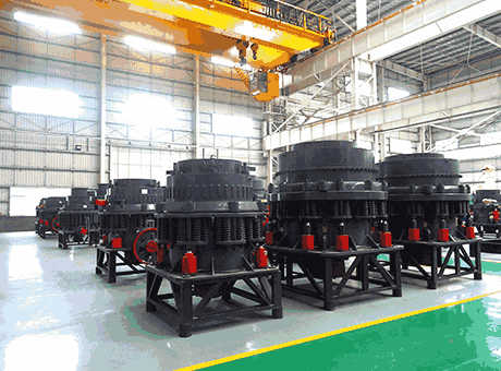 Economic Large Bluestone Hydraulic Cone Crusher Sell At A
