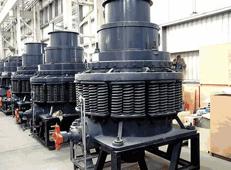 economic new concretesymons cone crusher sellit at a