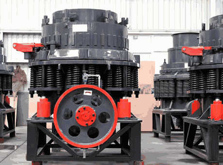 Cedarapids Modular Cone Crusher | Terex MPS