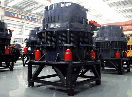 economic barite hydraulic cone crusher in Cebu   FTMINE