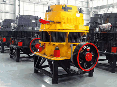 efficient ilmenite cone crusher sell it at a bargain price