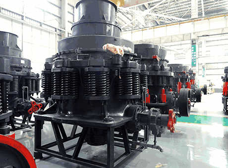 South Asia efficient dolomite hydraulic cone crusher sell
