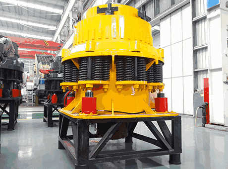 tangible benefits medium carbon black symons cone crusher