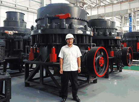 Cone Crusher|Economic Small Calcite Hydraulic Cone Crusher
