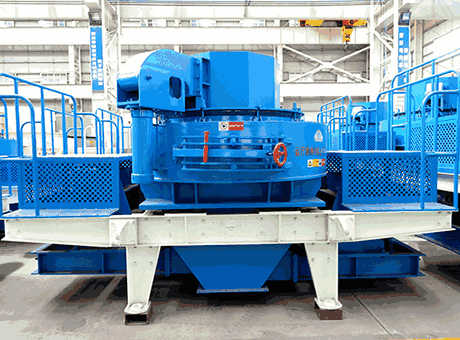 Aqabah efficient bluestone sand making machine   Equipment