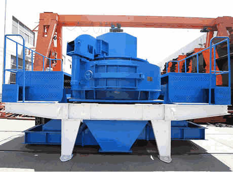 high quality small cobblestone sand maker for sale in